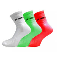Forza Chaussettes comfort socks pack 3