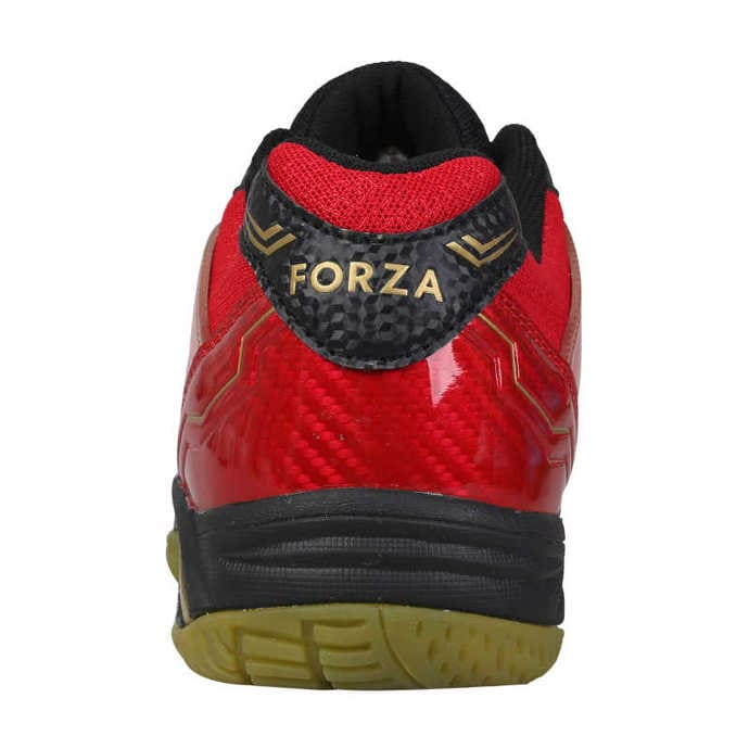Forza Extremely Rouge