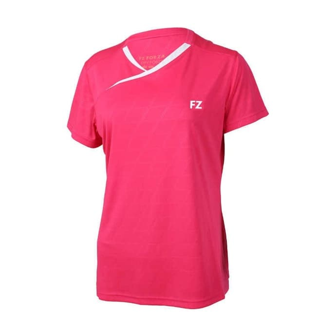 Forza Polo Femme Blues Rose