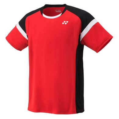 Yonex Polo Homme YM0001 Rouge